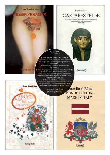 Libri Rossi Roiss